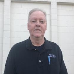 Bob Foulsham Project Coordinator