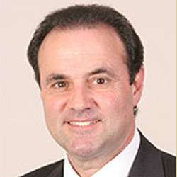 David Ferracane Vice President