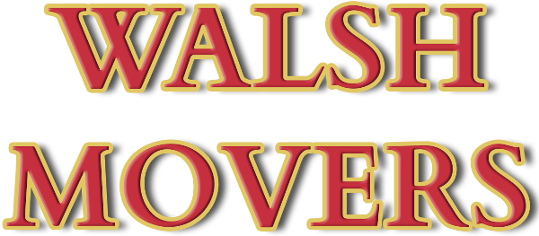 Walsh Movers-Boston's Number One Mover